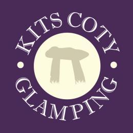 Kits Coty Glamping Logo
