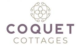 Coquet Cottages Landscape Logo