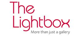 The Lightbox logo