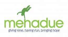 Menadue - giving time, having fun, bringing hope