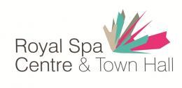 The Royal Spa Centre Logo