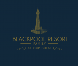 The Blackpool Resort Family Logo