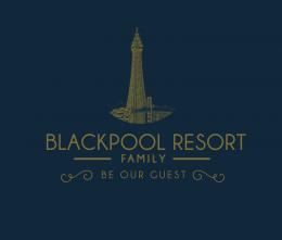 Blackpool Resort Family Logo