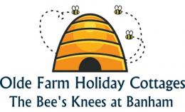 Logo for Olde Farm Holiday Cottages