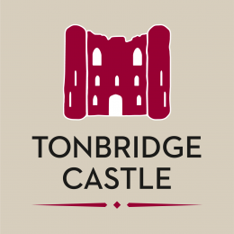 Tonbridge Castle Logo