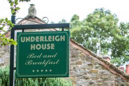 Underleigh House B&B