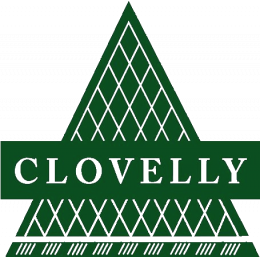 Clovelly Logo