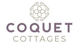 Coquet Cottages Logo Landscape