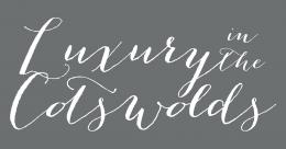 Luxury In The Cotswolds Logo
