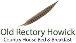 Old Rectory Howick logo