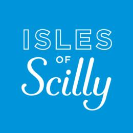 Visit Isles of Scilly brand logo