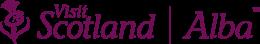 VisitScotland Logo