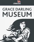 RNLI Grace Darling Museum logo