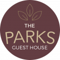 The Parks Guest House logo