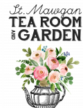 St Mawgan Tea Room and Garden