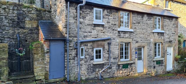 Anne Cottage, Yeld Road, Bakewell