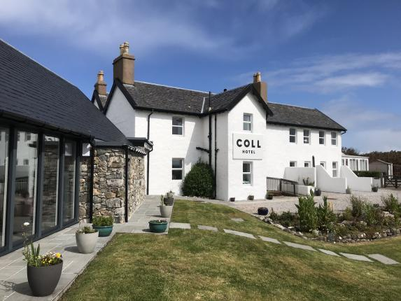 The Coll Hotel