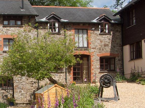 Peter Rabbit Cottage