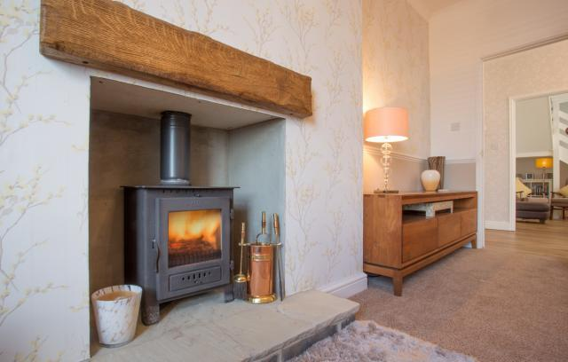 Ambler S Retreat Luxury Self Catering Holiday Cottage In Amble Northumberland