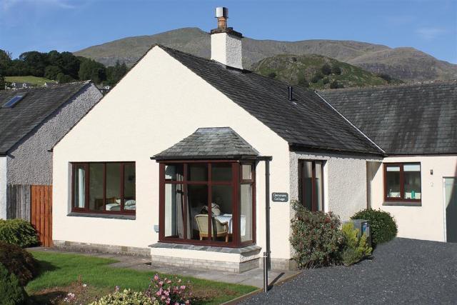 Clemmies Cottage