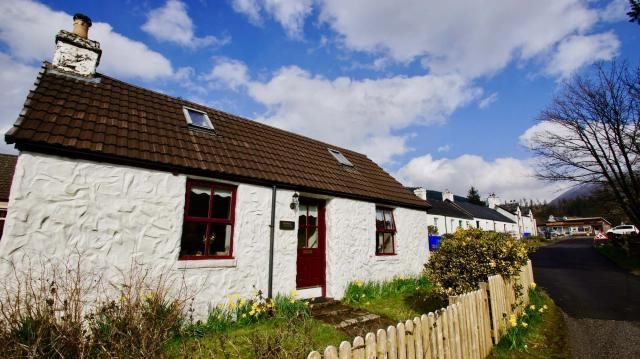 Crombie Cottage, Tyndrum