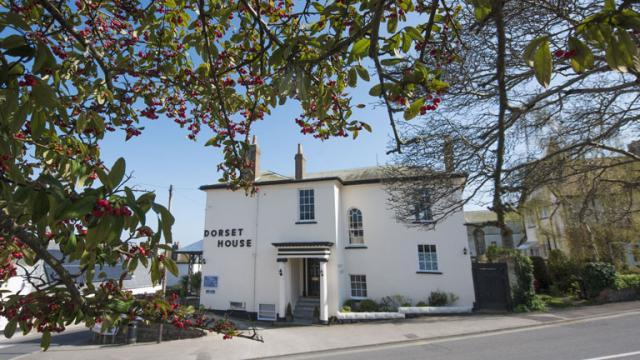 Dorset House B&B