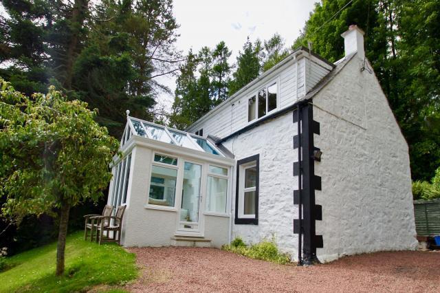 View Cottage Lochearnhead