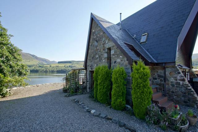 The Boathouse Lochearnhead