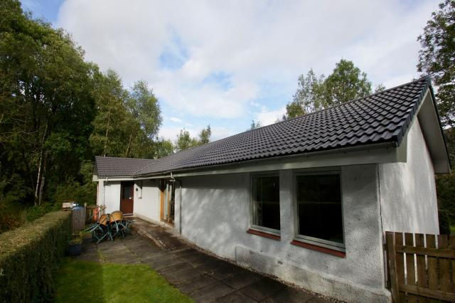 Allt Beag self-catering holiday cottage