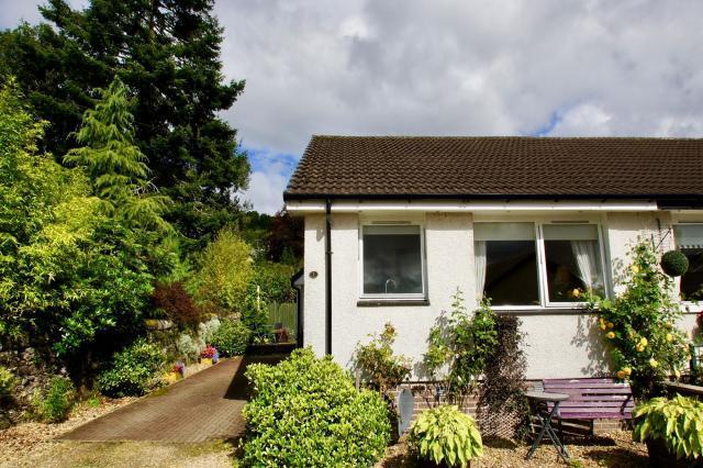Annfield Cottage, Callander