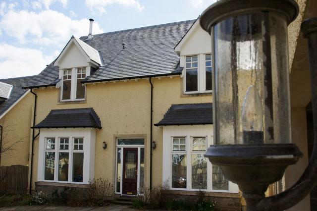 Dundurn Walk self-catering holiday cottage