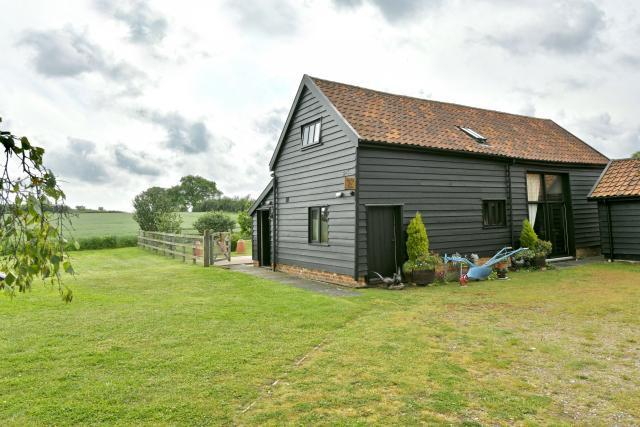 Buffs Old Barn