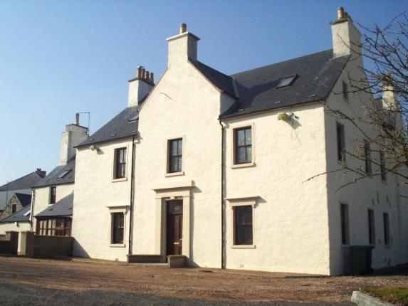 Pentland Lodge House exterior