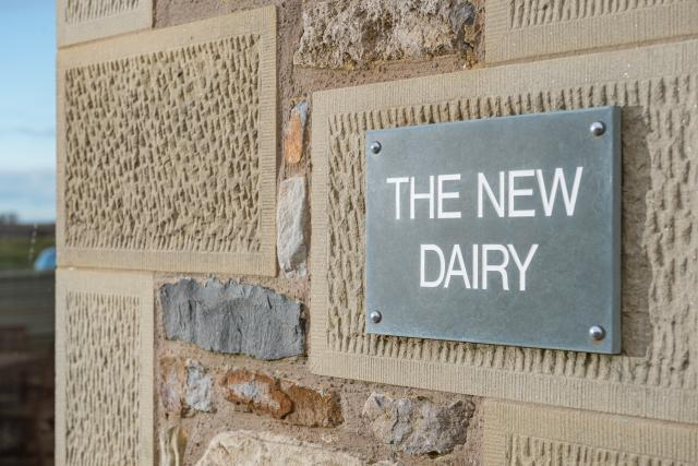 The New Dairy