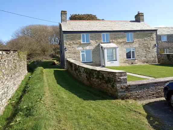 Menadue Farmhouse