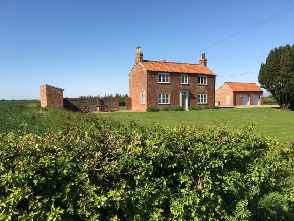 Church Farm, Anderby