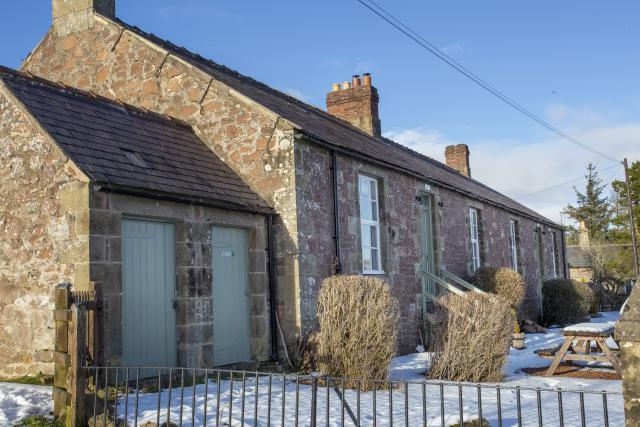Dipper Cottage
