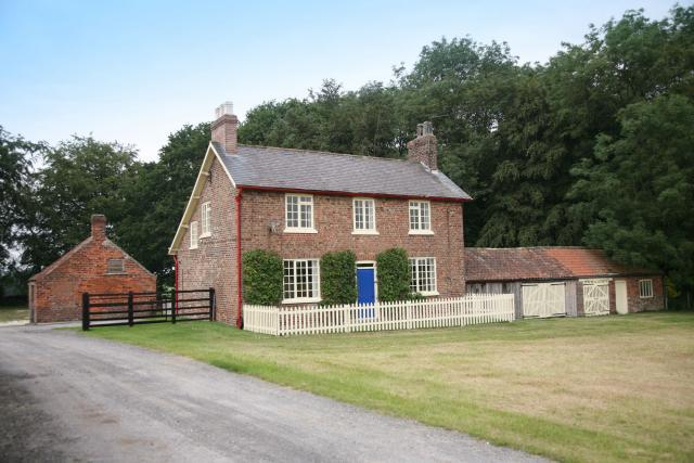 Holme Wold Farm Cottage