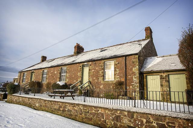 Chaffinch Cottage