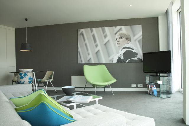 The Maxi lounge