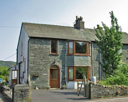 Netherbeck Cottage