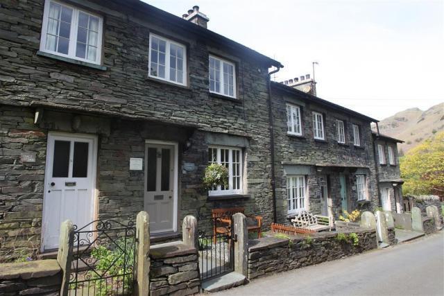 Little Fell Cottage