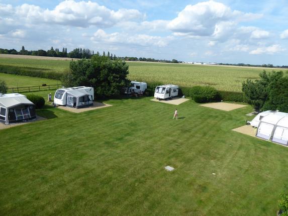 Keal Lodge Caravan Park photo