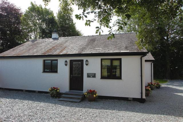 Roseberry Cottage Front