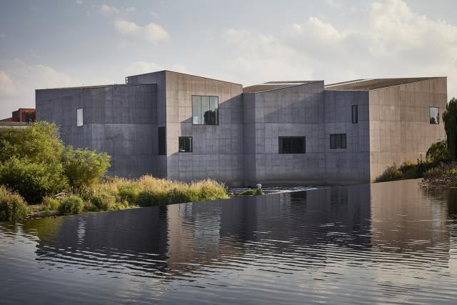 The Hepworth Wakefield. Photo © Justin Slee