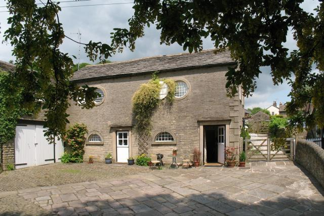 The Stables, Kerridge End Holiday Cottages