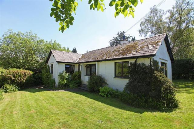 Willow Tree Cottage