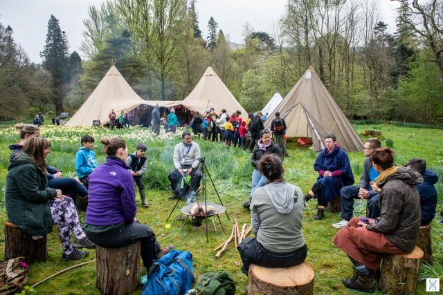 Scapa Fest, The UK's Yoga and Adventure Festival