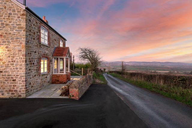 Stone Cottage, sleeps 2