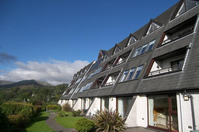 Lakelands Apartments Ambleside